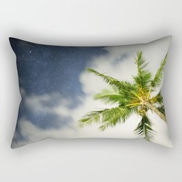 Hawaiian Nights Rectangular Pillow