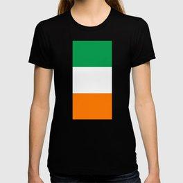 Irish Flag - Flag of Ireland T-shirt