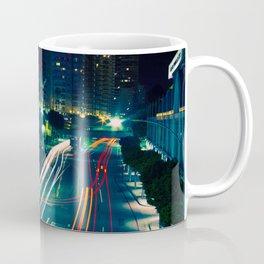 exposing the ight Coffee Mug