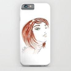 Flirt Slim Case iPhone 6s