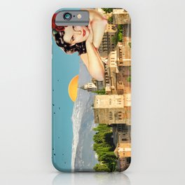 MI ALHAMBRA  iPhone Case