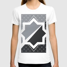 London - star graphic T-shirt