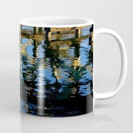 little lost grebe Coffee Mug