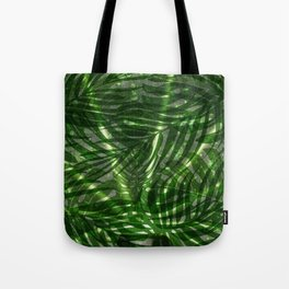 Leaves V10WL Tote Bag