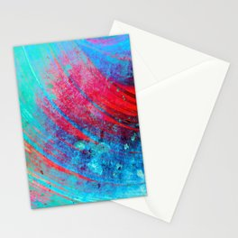 Antinarcotic Stationery Cards