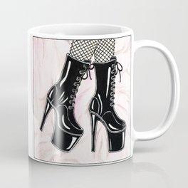 Sebastian Coffee Mug