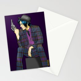 801 YAKUZA Stationery Cards