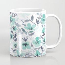 Espirit Mint  Coffee Mug