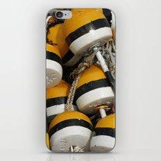 Bouys iPhone & iPod Skin