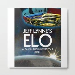 jeff lynne's Ello Metal Print