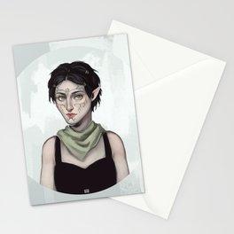 DA2: Merrill Stationery Cards