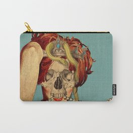 GINGER 2 Carry-All Pouch