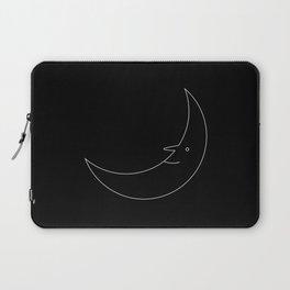 Mr. Moon II Laptop Sleeve
