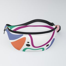 Cool Beans Fanny Pack