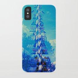 Maypole  iPhone Case