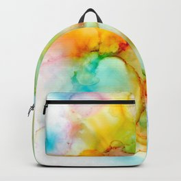Cotton Candy And Puffalumps Backpack
