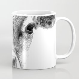 815 Cow Coffee Mug