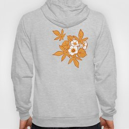 Sweet Potato / Limited Color Palette Hoody