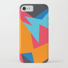 VII Barcelona Days iPhone Case