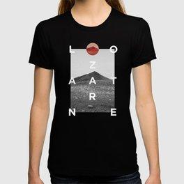 Lanzarote4 T-shirt