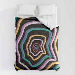 World Trip Comforters