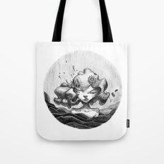 Lacrymosa Tote Bag
