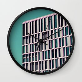 #125 Wall Clock