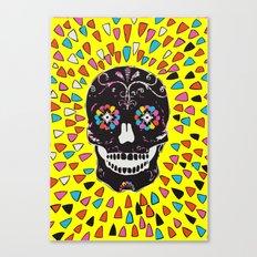 CALAVRA. Canvas Print
