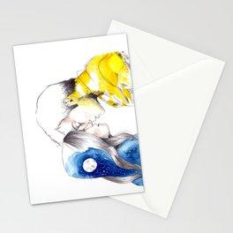 Dia i Nit Stationery Cards