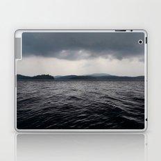 'Lake Ominous' Laptop & iPad Skin