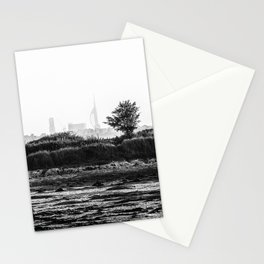 View from Hayling. Stationery Cards