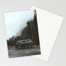 Northwest Van Stationery Cards