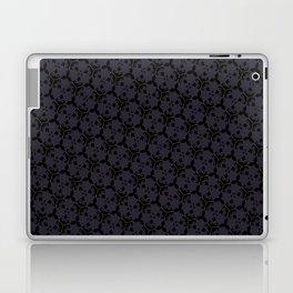 Crystal Rings Laptop & iPad Skin