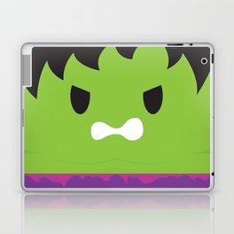 Hulk Block Laptop & iPad Skin