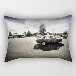 Datsun 510 Rectangular Pillow