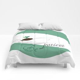 Patient Comforters