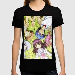 angel beats family! T-shirt
