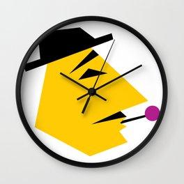 KOJAK Wall Clock