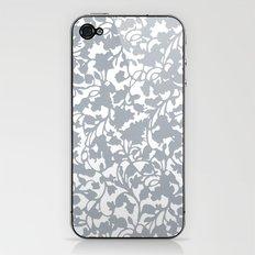 earth 3 iPhone & iPod Skin