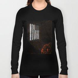 Guantanamo Long Sleeve T-shirt