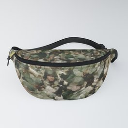 Ghosts of D Day, WWII Fanny Pack
