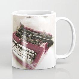 O Son dos recordos (IV) -The sound of memories Coffee Mug