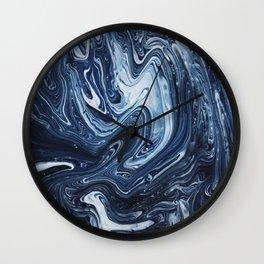 Gravity III Wall Clock
