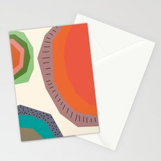 The Edge of the Sun Stationery Cards