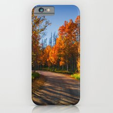 The Colors of  Autumn  iPhone 6s Slim Case