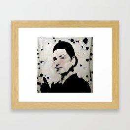 Wentworth  Framed Art Print