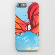 Digital Butterfly iPhone 6s Slim Case