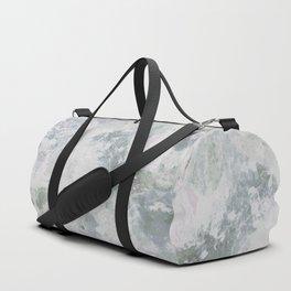 Washed Duffle Bag