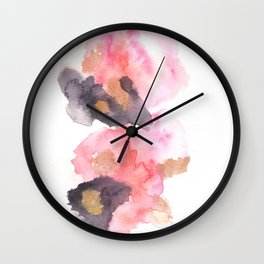 [dec-connect] 33. elegance Wall Clock