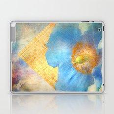 Sky Poppy Laptop & iPad Skin